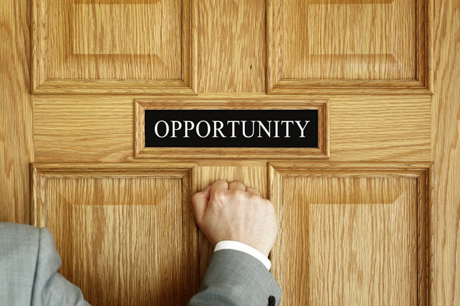 Welltower Still Sees Opportunity