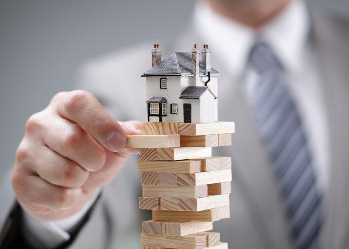 CCRC, debt, foreclosure