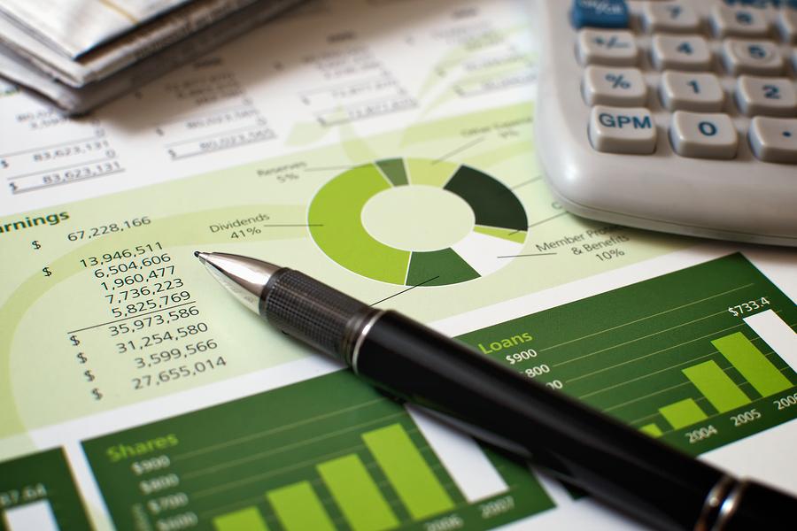 Lancaster Pollard Arranges Two Financings