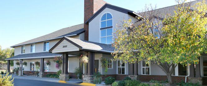 Grandbridge Refinances Highgate Senior Living Portfolio