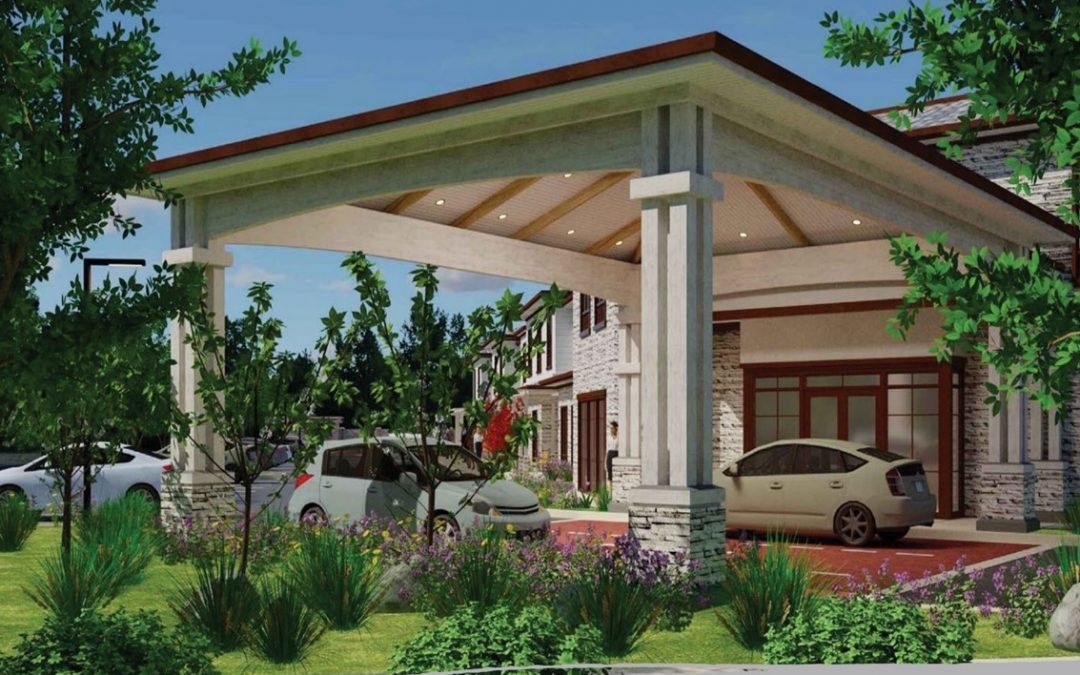 JLL Finances Santa Rosa Development