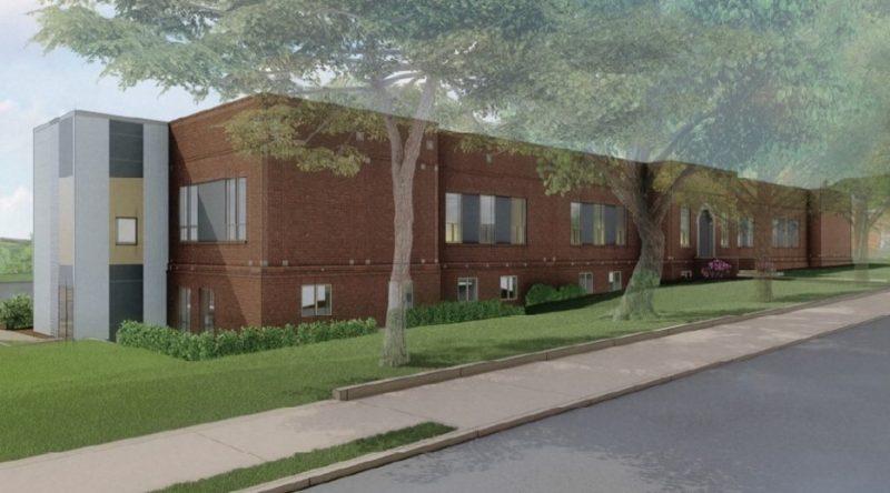 KeyBank Arranges Development Financing For Pennsylvania Property