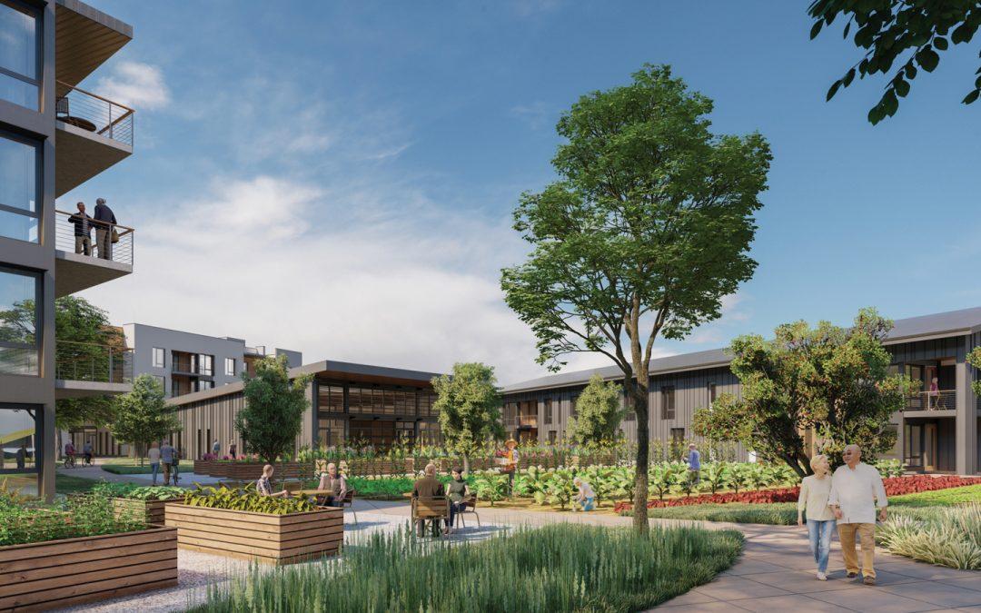Ziegler Closes Massive Bond Financing For Sonoma County Construction Project