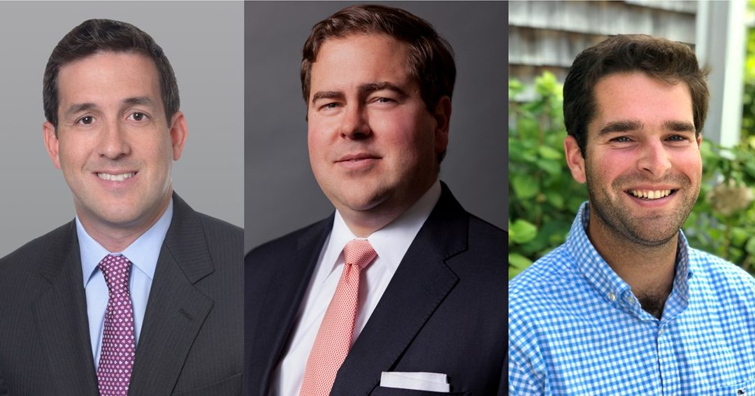 Interview with Jay Wagner and Aaron Rosenzweig of Cushman & Wakefield